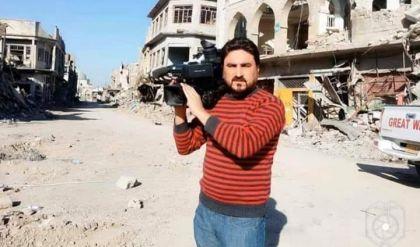 الشخص المصاب بكورونا في الموصل يؤكد لراديو الغد انه يتمتع بصحة جيدة