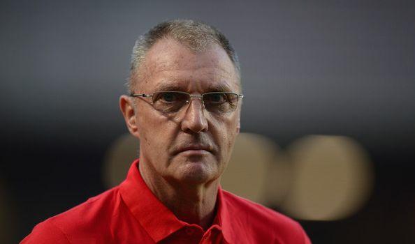 الشبهات تطارد صفقة التعاقد مع كرول لتدريب المنتخب العراقي