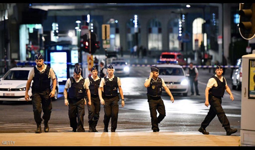 اعتقال متشددين في بلجيكا وفرنسا خططوا لعمليات إرهابية