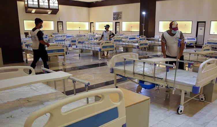 العراق يسجل أعلى حالات شفاء منذ بداية الجائحة