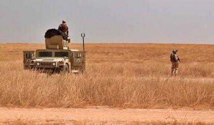 التحالف الدولي يقصف مواقع داعش في كركوك ويؤكد مواصلة دعم القوات المحلية