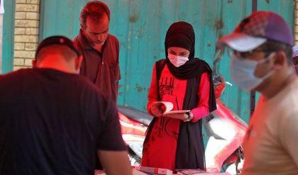 4471 إصابة و45 وفاة جديدة بكورونا في العراق