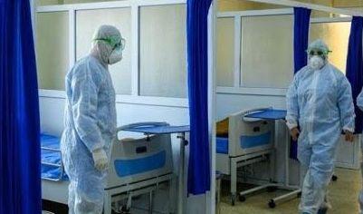 الصحة تعلن تسجيل 91 إصابة جديدة بفيروس كورونا