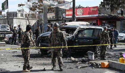 أفغانستان.. مقتل 5 من الشرطة في تفجير استهدف سيارتهم