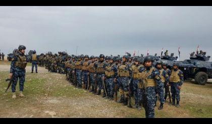 انطلاق عملية دهم وتفتيش لـ25 قرية ومنطقة بكركوك