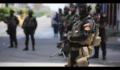 الاستخبارات العسكرية تقتل اثنين من الإرهابيين غربي الموصل