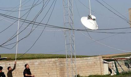 النزاهة : إحباط عمليَّة تهريب سعات إنترنت في محافظة نينوى