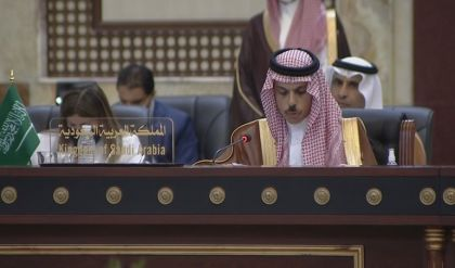 وزير الخارجية السعودي: ندعم جهود العراق بمحاربة داعش والسيطرة على السلاح المنفلت
