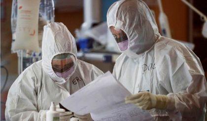 آخر تطورات انتشار فيروس كورونا المستجد في العالم