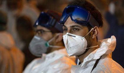 الصحة العراقية تكافئ عوائل ضحايا فايروس كورونا من منتسبي الوزارة