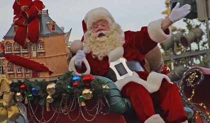 منظمة الصحة العالمية للأطفال: سانتا كلوز محصّن ضد كورونا وسيتمكن من توزيع هداياه