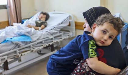 احتياجات الأراضي الفلسطينية الصحية الطارئة تقدر بـ7 ملايين دولار