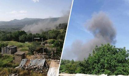 صادقون النيابية تطالب بالرد على القصف التركي بإجراءات