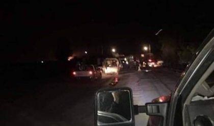 الحشد الشعبي يعلن إحباط هجوم لداعش وينفي قطع طريق كركوك – بغداد