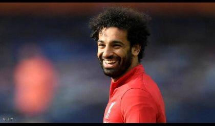 صلاح يكشف مستقبله مع ليفربول ويختار أفضل لاعب بالبريميرليغ