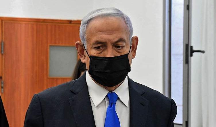 نتنياهو يمثل أمام محكمة إسرائيلية في ثلاثة اتهامات بالفساد