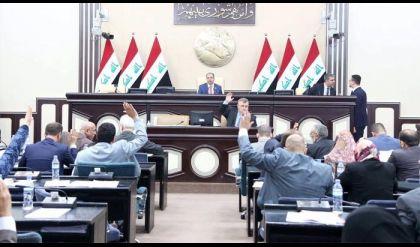 البرلمان يصوت على الزام وزارة الكهرباء بشراء احتياجاتها من وزارة الصناعة