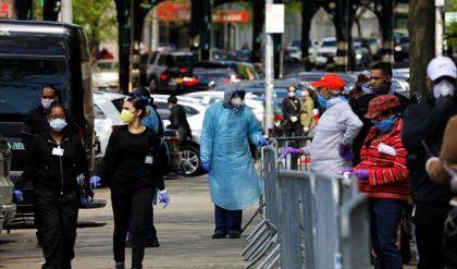 أكثر من 19 مليون إصابة بكورونا في الولايات المتحدة