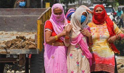 منظمة الصحة العالمية رصدت سلالات متحورة لفيروس كورونا في دول عدة