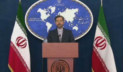 إيران تتهم إسرائيل بالوقوف خلف الهجوم على منشأة نطنز