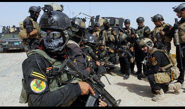 مكافحة الإرهاب يقتل ابو ادريس في حمرين