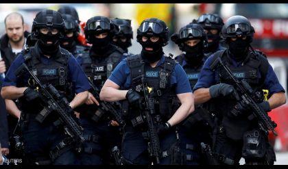 عمليات دهم واعتقالات جديدة بشأن هجوم لندن