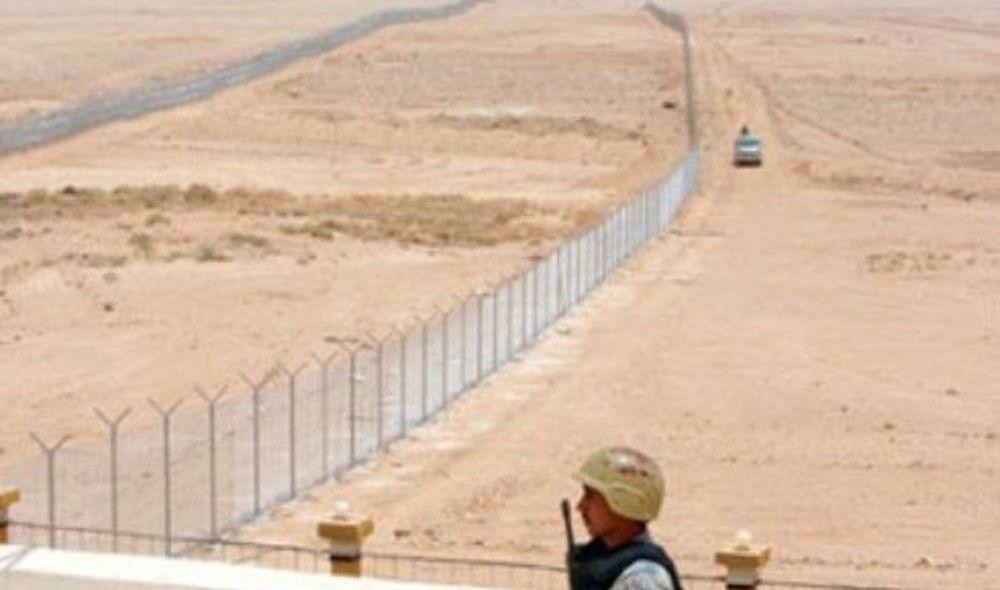 القبض على ثلاثة سوريين تسللوا إلى نينوى