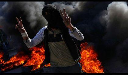 مفوضية حقوق الإنسان بالعراق: 543 قتيلا منذ بدء التظاهرات في البلاد