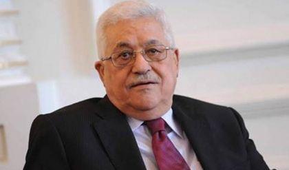 محادثات أولى بين رئيس السلطة الفلسطينية ووزير الدفاع الإسرائيلي