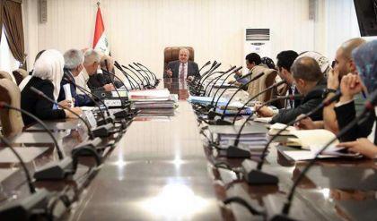 الموارد المائية تستعد لاستلام سد الموصل من الشركة الايطالية وتسليمه لملاكات الوزارة