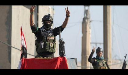 """مكافحة الارهاب تقتل المسؤول العسكري لـ """"داعش"""" في أيمن الموصل"""