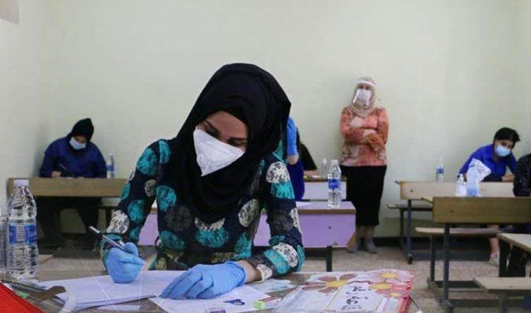 حقوق الإنسان: الظروف في قاعات الإمتحانات لطلبة المرحلة السادسة غير ملائمة