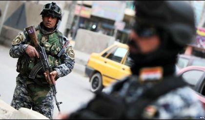 القبض على إرهابيين اثنين في أيسر الموصل
