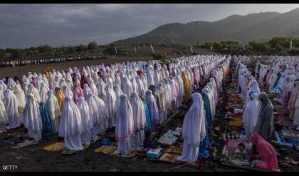 صفحة جديدة للحرية الدينية في أكبر بلد مسلم