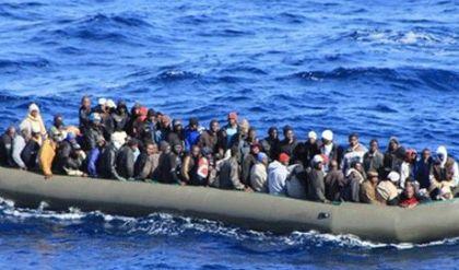خفر السواحل الإيطالية تنقذ 6 آلاف مهاجر في البحر المتوسط