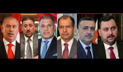 تشكيل تحالف المحور الوطني وبقيادة جماعية