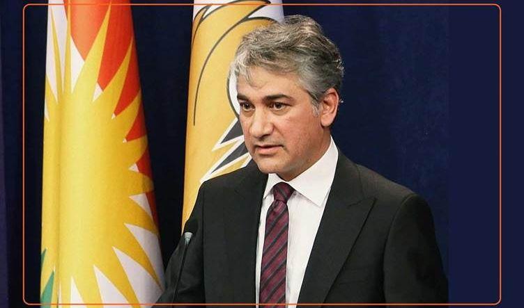 حكومة إقليم كوردستان: لا يوجد أي مقر اسرائيلي في إقليم كوردستان ليتعرض لهجوم