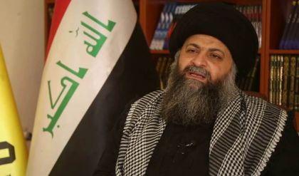 اعتقال القيادي السابق بالحشد الشعبي حامد الجزائري بتهم فساد