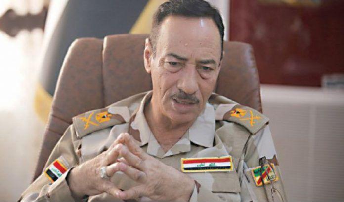 قائد عمليات نينوى: عوائل داعش تستغل عبارة الموصل لتسجيل ذويها كمفقودين