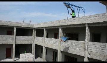تربية نينوى: المباشرة بأعمال ترميم وتأهيل ١١ بناية مدرسية بدعم من منظمة اليونسكو