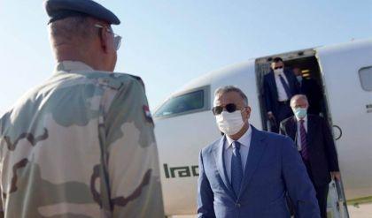 الكاظمي يزور نينوى ويفتتح عدة مشاريع
