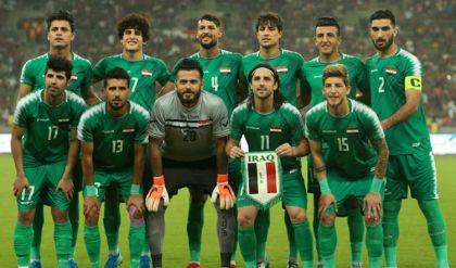 العراق يواجه إيران وكوريا الجنوبية بتصفيات كأس العالم