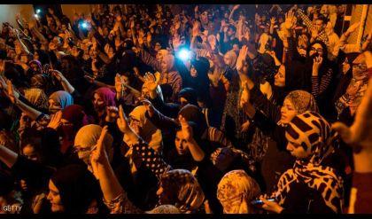 ارتفاع عدد ضحايا التدافع بالمغرب والملك يتكفل بالمساعدة