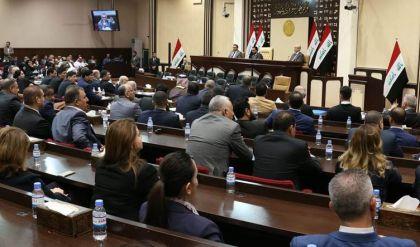 البرلمان العراقي مدافعاً عن رواتب أعضائه: ميزانية المجلس لا تتجاوز أربعة بالألف من الموازنة
