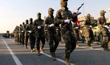 السفير البريطاني: لن يتوفر الاستثمار للعراق بوجود الفصائل المسلحة