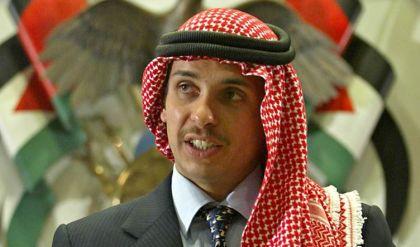 الأمير حمزة في تسجيل صوتي: لن التزم بالأوامر منذ 10 دقائق