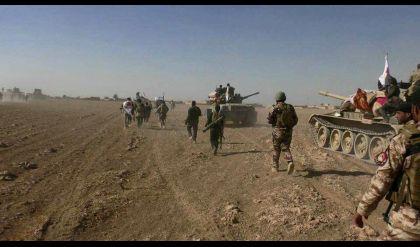 تفكيك الخلية الارهابية التي النفذت عمليات ضد اطفال ونساء جنوب الموصل