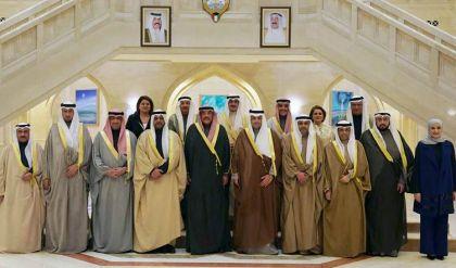 حكومة جديدة في الكويت مع تغييرات في النفط والمالية