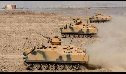 العراق يسلم سفير تركيا