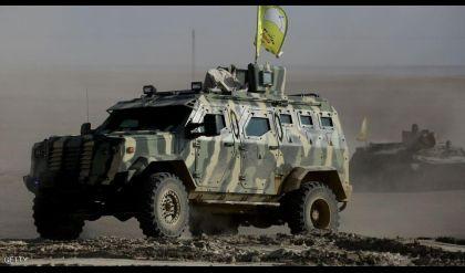 عاجل: قوات سوريا الديمقراطية تعلن سيطرتها على مطار الطبقة العسكري